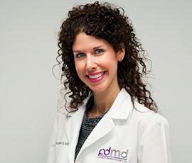 Donna Bilu Martin, MD, FAAD